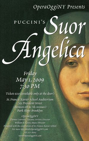 Suor Angelica_poster