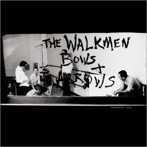 Thewalkmen-bowsandarrows
